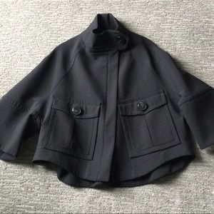 Theory Swing Style Jacket